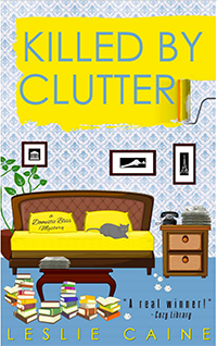 Killed by Clutter